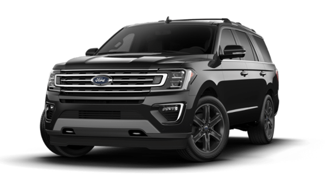 New 2019 Ford Expedition Limited SUV FAX191642 in Getzville, NY